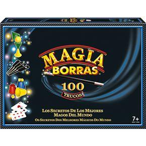 Magia borrás clásica 100 trucos - 04024048