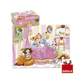 35 princesa en caja metálica - 09553430
