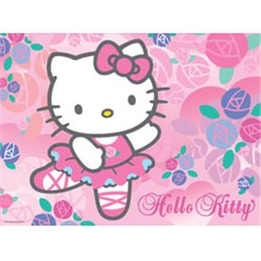 100 piezas hello kitty - 26910894