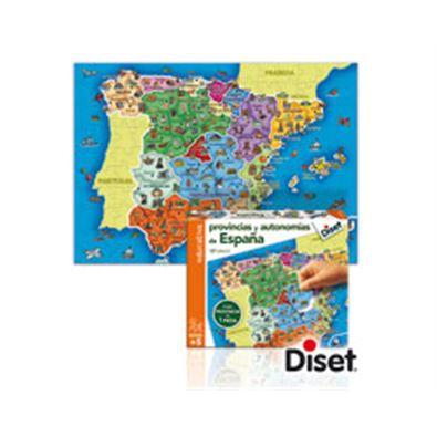 Provincias de españa - 09563737