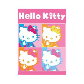 500 hello kitty pop art - 26914103