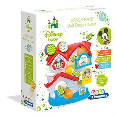 Casa actividades baby mickey - 06617204