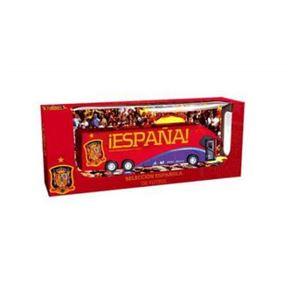 Bus l selección española - 47210599