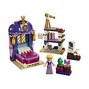 Dormitorio de rapunzel - 22541156