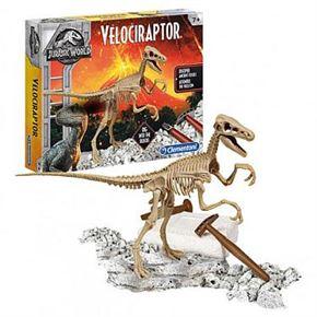 Velociraptor dig - 06619063