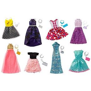Barbie moda-look completo - 24558855