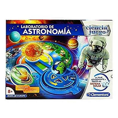 Laboratorio de astronomía - 06655217