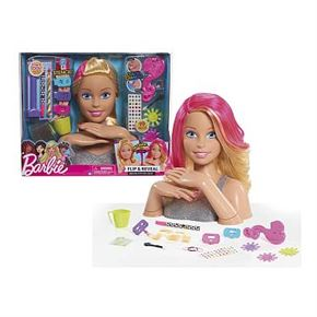 Barbie - flip and reveal busto