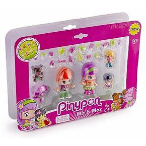Pinypon babies & figures - 13004901