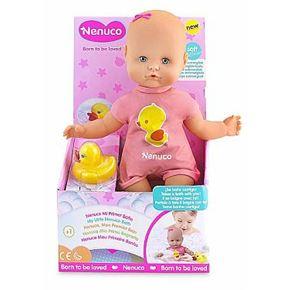 Nenuco mi primer baño - 13004832