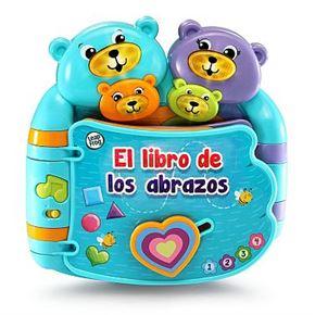 El libro de los abrazos - 04800708