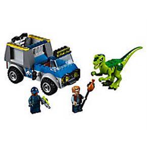 Camión rescate del raptor - 22510757