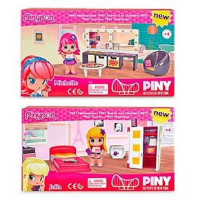 Piny habitaciones - 13004955