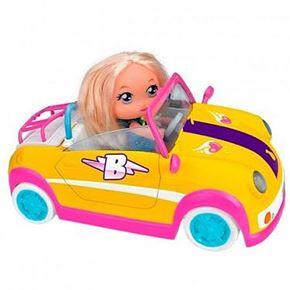 Barriguitas coche deportivo - 13005240