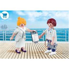 Duo pack crucero