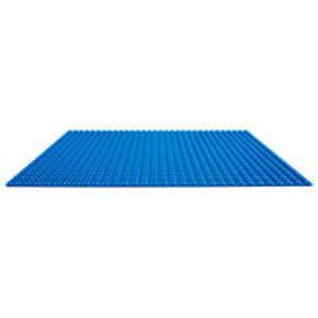 Base azul