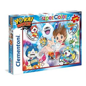 104 yo kai watch - 06627996