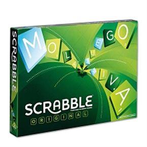 Scrabble original castellano