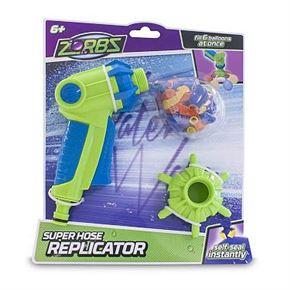 Zorbz- replicador + 50 globos - 23400325