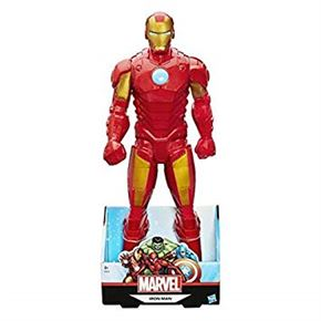 Avengers iron man - 25501655