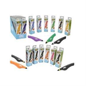 Ido 3d refill pen surtido 6 colores - 23404111