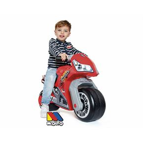 Moto inyeccion chico