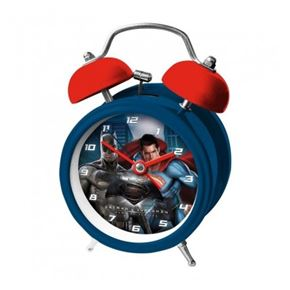Reloj superman y batman - 12416012