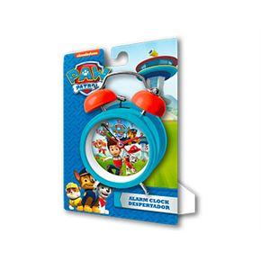 Reloj campanas 9cm paw patrol - 12416039