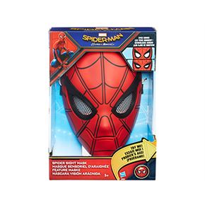 Spiderman mascara de vision - 25532969