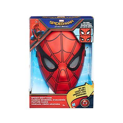 Spiderman mascara de vision - 25532969