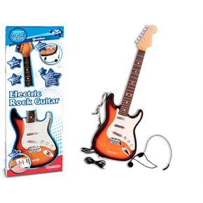 Guitarra eléctrica con micro - 07941310