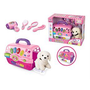 Porta-animalito con animalito - 97200301