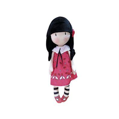 Muñeca roja gorjuss - 50907335