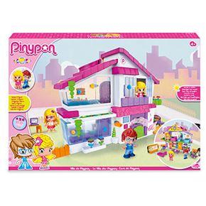 Pin y pon villa - 46512409