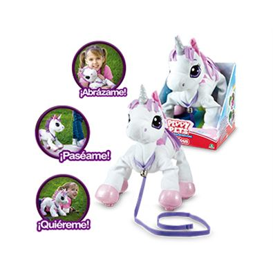 Peppy pup unicornio - 23403613