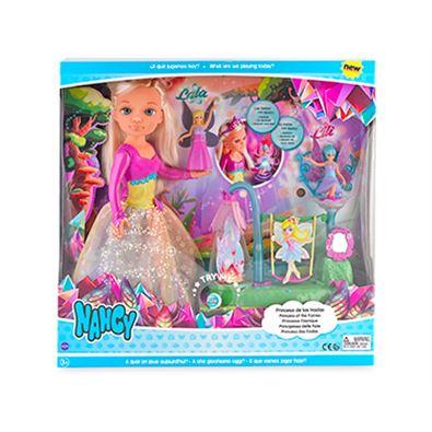 Nancy princesa hadas - 13005301