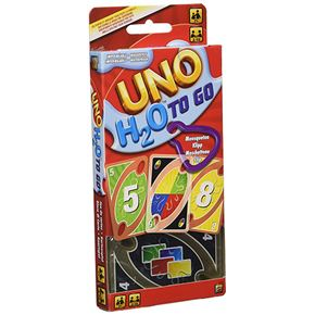 Uno h20 to go - 24572457