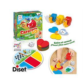 Caracoles go - 09560180
