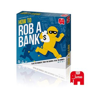 How to rob a bank - 09562402