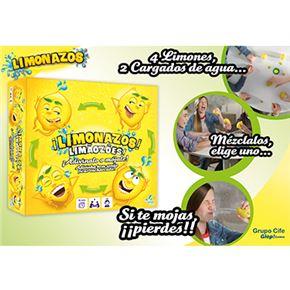 Limones trucados