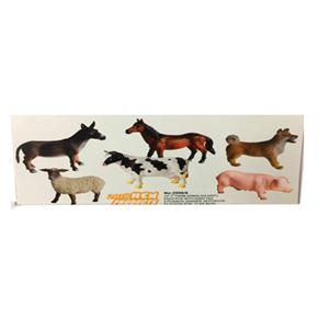 Animales granja - 95902996