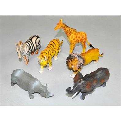Animales salvajes - 95902620