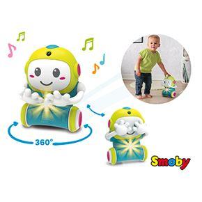 Smoby smart robot 1,2,3 - 33790105