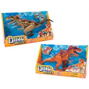 Dino valley 1 dinosaurio (2 modelos)
