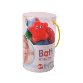 6 animalitos baño - 94702873