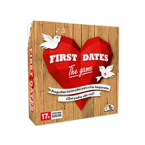 First dates