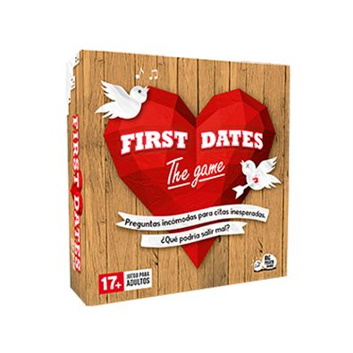 First dates - 47212197
