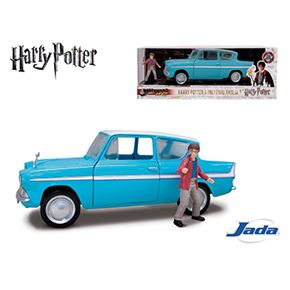 Harry potter ford anglia 1:24
