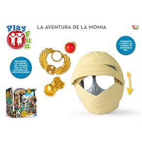 La aventura de la momia - 18090057
