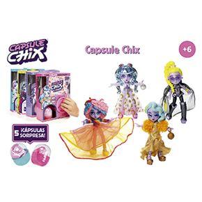 Capsule chix sweet circuit - 13007363
